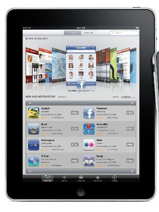 ipad mid size image 3G pre-order
