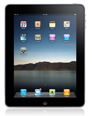 verizon apple ipad