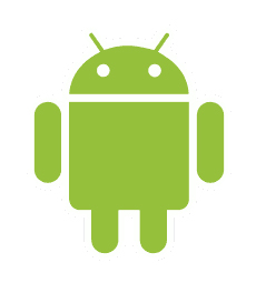 mini Android logo