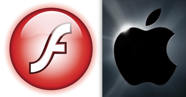 Adobe VS Apple- the Flash war