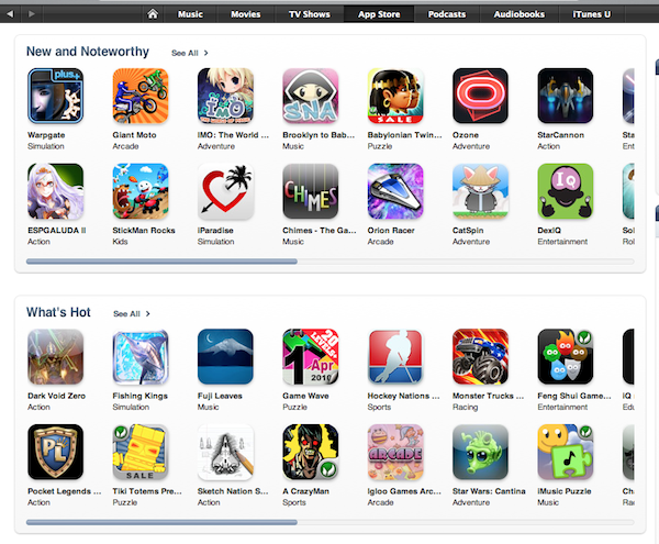 Apple Hires Editor from IGN to Oversee Games in App Store
