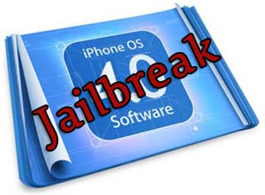 Jailbreak iPhone 3G 4.0 with Redsn0w 0.9.5
