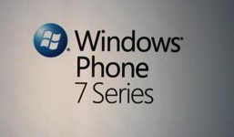 windows phone 7 tech preview