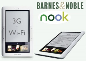 B&N Nook firmware update