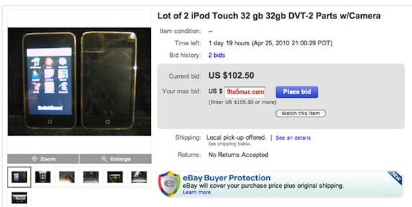 ebay-ipod-touch