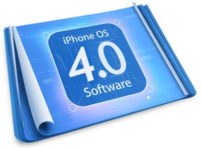 iPhone OS 4.0 Event