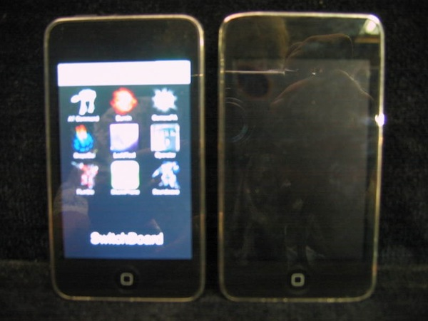 ipod touch with camera on ebay 6