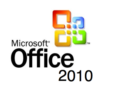 Office 2010 mid Logo RTM