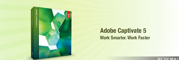 Adobe Captivate 5 for Mac OS X