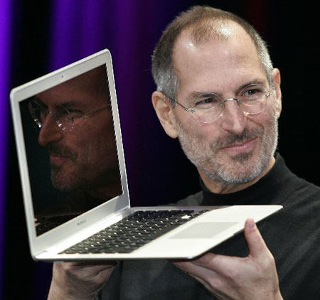 Rumor- Apple Announcing MacBook Air Refresh Today