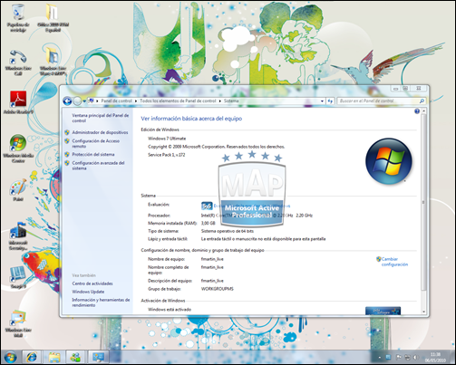 Windows 7 SP1 172