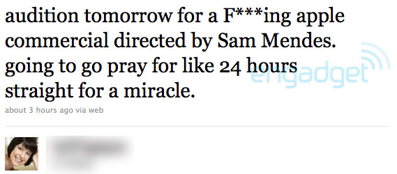 New iPhone Commercial Directed by Sam Mendes Confirms Video Chat