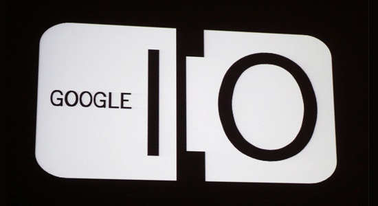 Google I/O live youtube stream