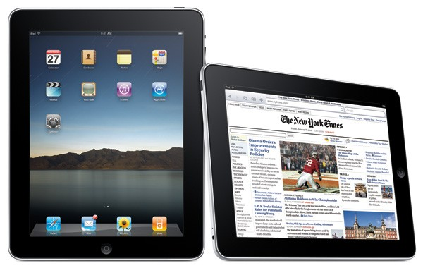 ipad international release date