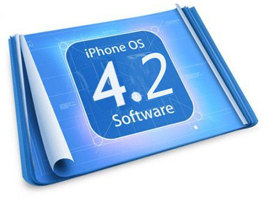 Jailbreak iOS 4.2 Beta 2