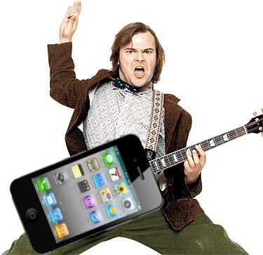 Cydia Buys Rock Your iPhone