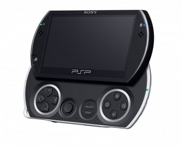PSP Go Price Cut