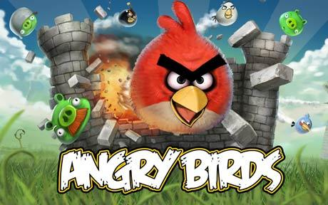 angry-birds Electronic Arts