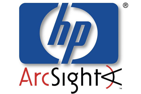 hp-ArcSight