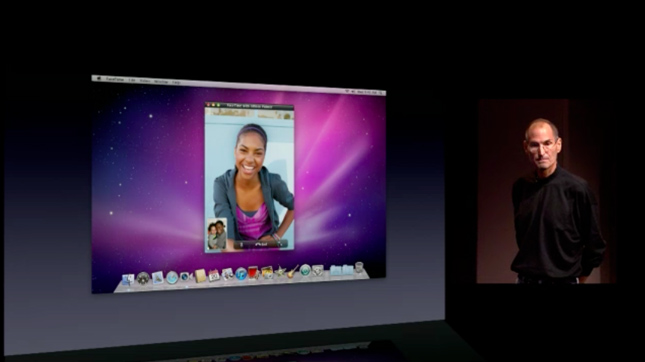 Facetime Beta for Mac OSX