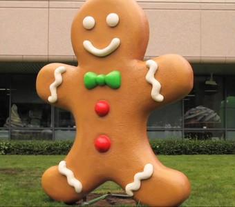 Android Gingerbread 2.3