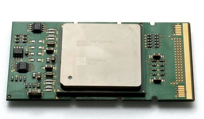 Intel Itanium Poulson Processor