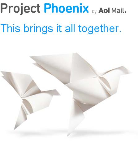 Project Phoenix by AOL