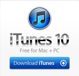 itunes 10 download