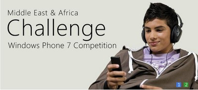 MEA Windows Phone 7 Challenge
