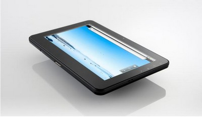 Onkyo Android  Tablet