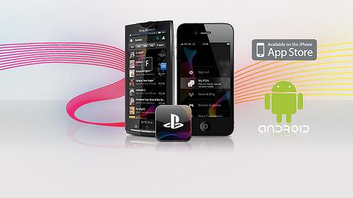 PlayStation App For iPhone, Android