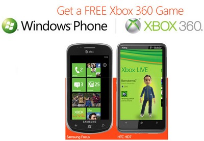 Windows Phone 7 Promo