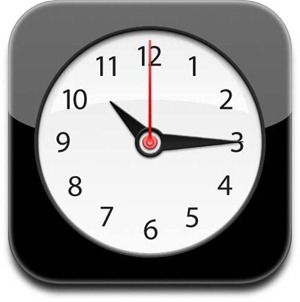 Apple Alarm Clock Bug