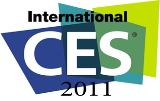 CES 2011 Live Streaming