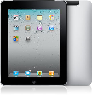 Apple iPad Announced in India
