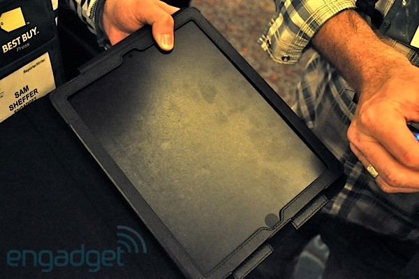 iPad 2nd Generation Case - CES