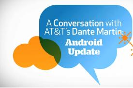 AT&T Android Update
