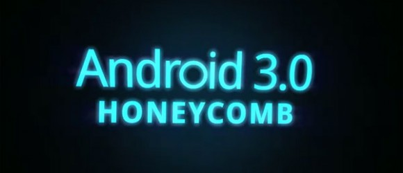Google Android 3.0 Honeycomb Event
