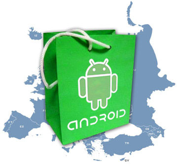 Android Market Security