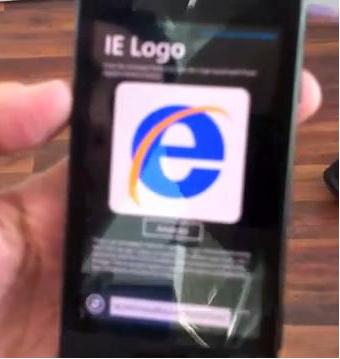 IE9 Over Windows Phone