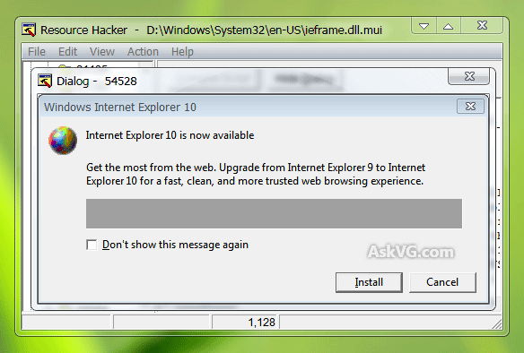 IE9_Hidden_IE10_Upgrade_Dialog_Box
