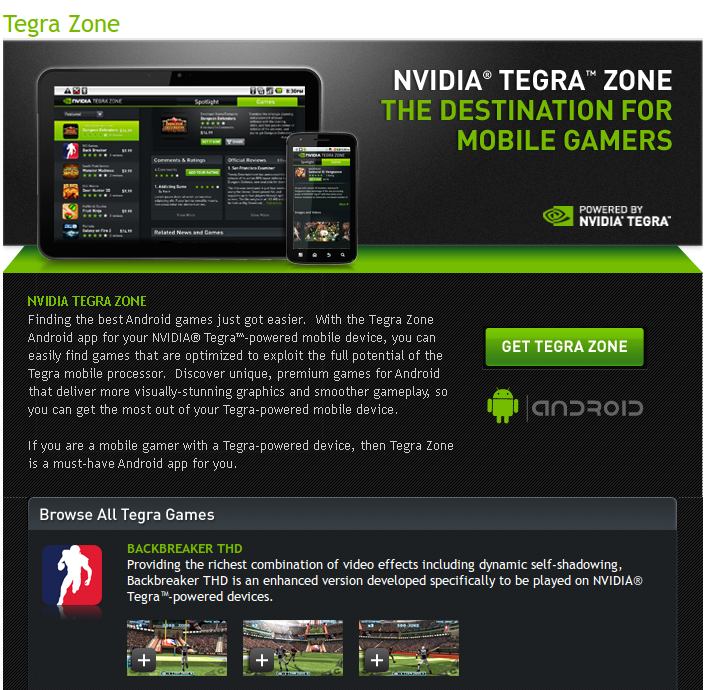 Tegra-Zone-Android-App